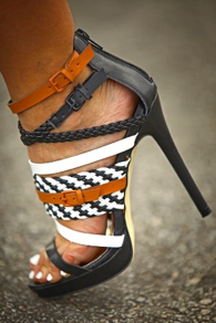stiletto shoes Worst Fashion Trends of 2017